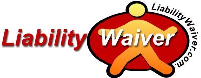 Liability Waiver Free Template Form Download